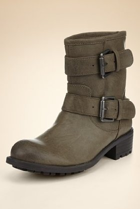 boots M&S