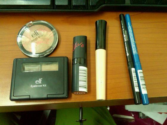 makeup IG