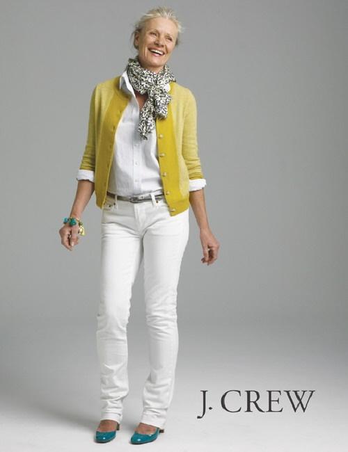 fashion older woman2