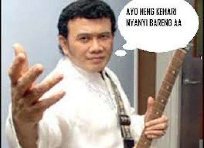 Meme Kocak Rhoma Irama Pembahasan Event Meme Comic Competition 234